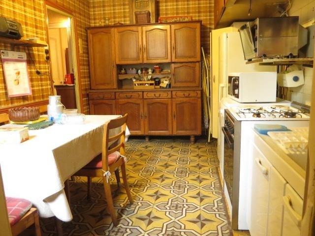 Vente maison / villa Carcassonne 129500€ - Photo 4