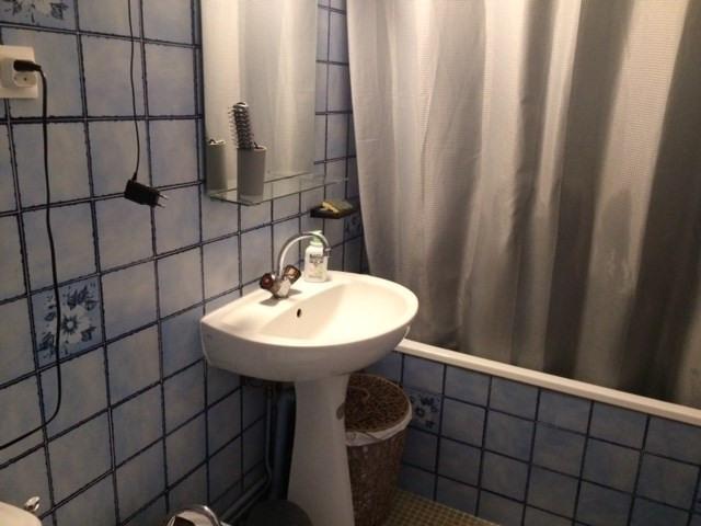 Rental apartment Saint alban 500€ CC - Picture 5