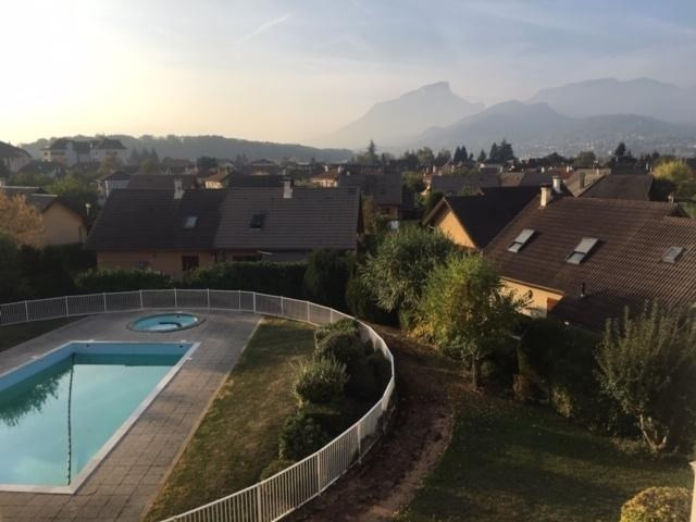 Vente appartement St alban leysse 282 000€ - Photo 3