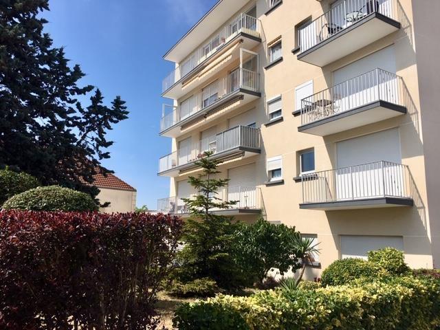 Vente appartement Acheres 235000€ - Photo 1