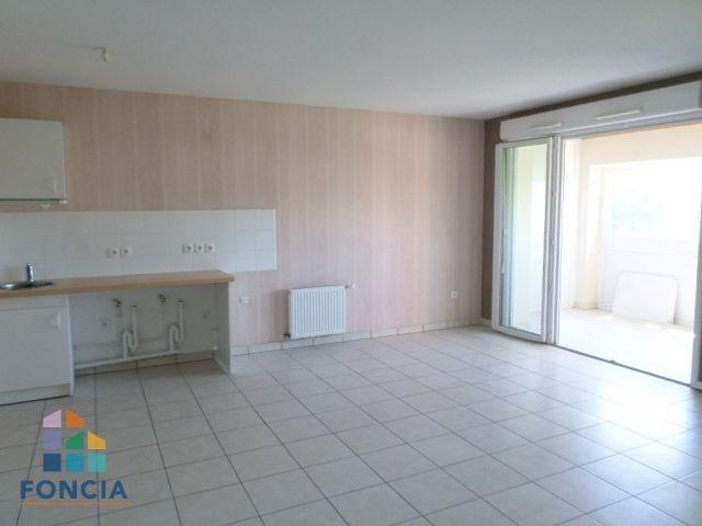 Sale apartment Bourg-en-bresse 145000€ - Picture 6