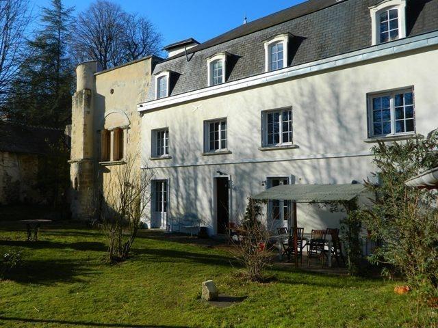 Vendita casa Nogent le roi 495600€ - Fotografia 1