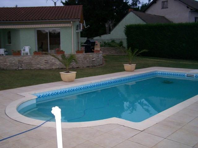Revenda casa Montrond-les-bains 320000€ - Fotografia 1