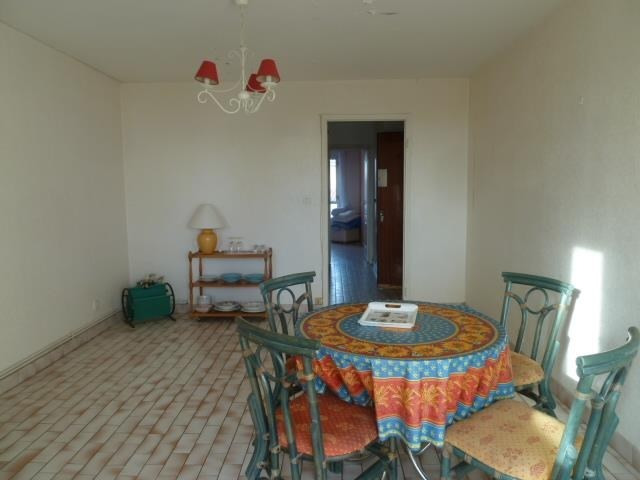 Sale apartment Canet plage 140 000€ - Picture 2