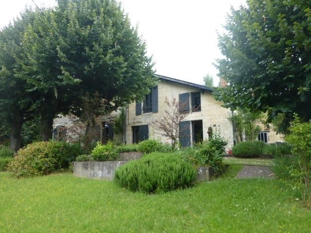 Deluxe sale house / villa Floirac 780000€ - Picture 1