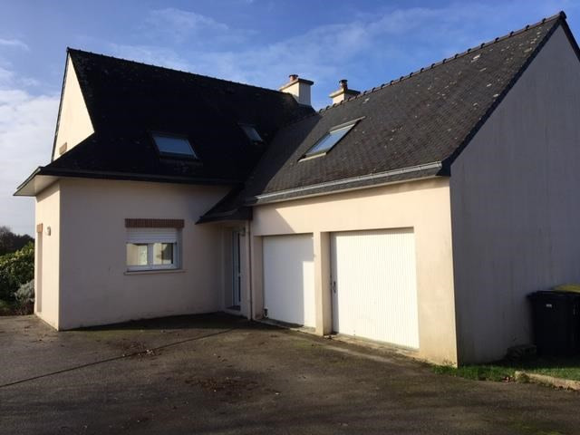 Location maison / villa Baden 1 270€ CC - Photo 2