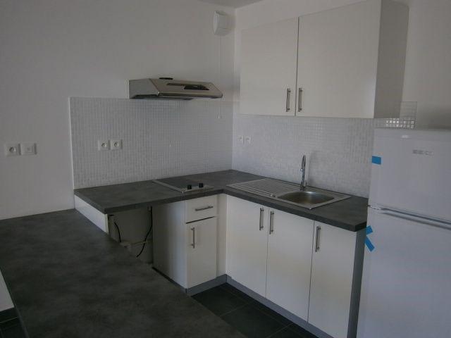 Location appartement St denis 584€ CC - Photo 2