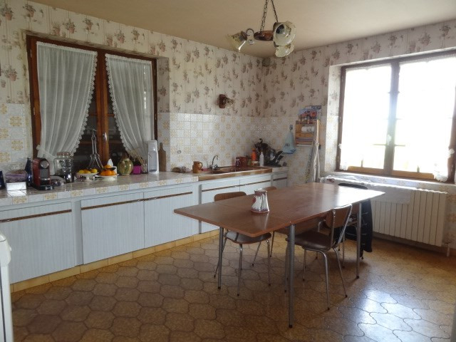 Vente maison / villa Chailly en gatinais 169 900€ - Photo 5