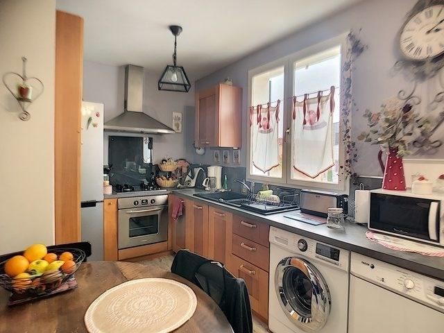 Sale apartment Charnay-lès-mâcon 157500€ - Picture 4