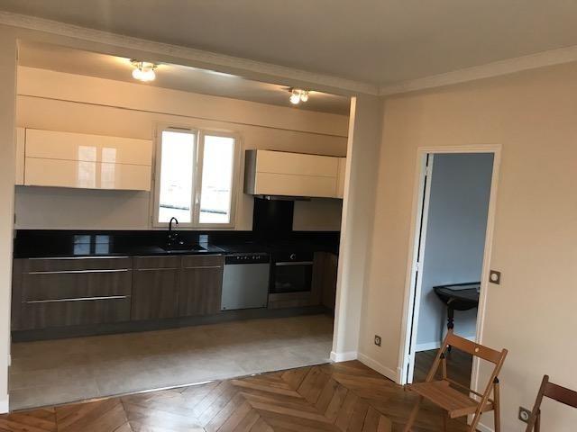 Location appartement Paris 10ème 1350€ CC - Photo 1