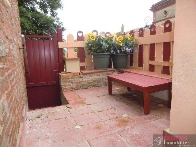 Vente maison / villa Montgiscard 157000€ - Photo 3