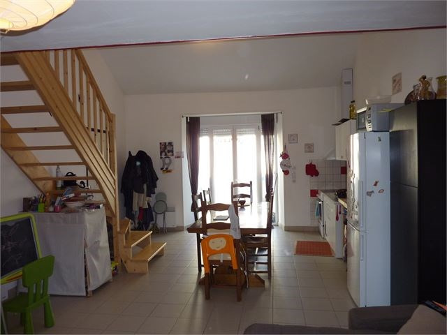 Rental apartment Choloy-menillot 680€ CC - Picture 2