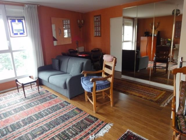 Vente appartement Creteil 262000€ - Photo 9