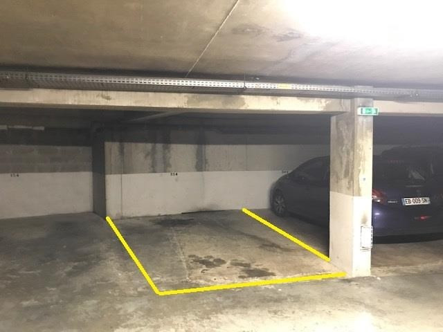 Sale parking spaces Bordeaux 41 000€ - Picture 3