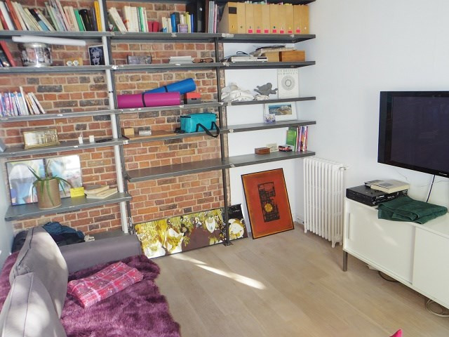 Sale apartment Vincennes 650000€ - Picture 2
