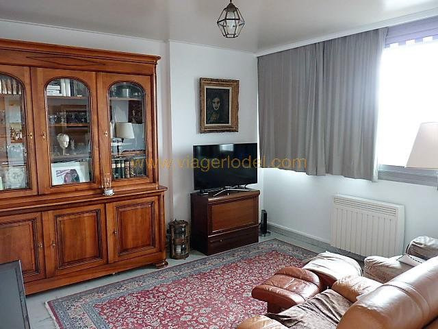 Viager appartement Marseille 9ème 93 000€ - Photo 4