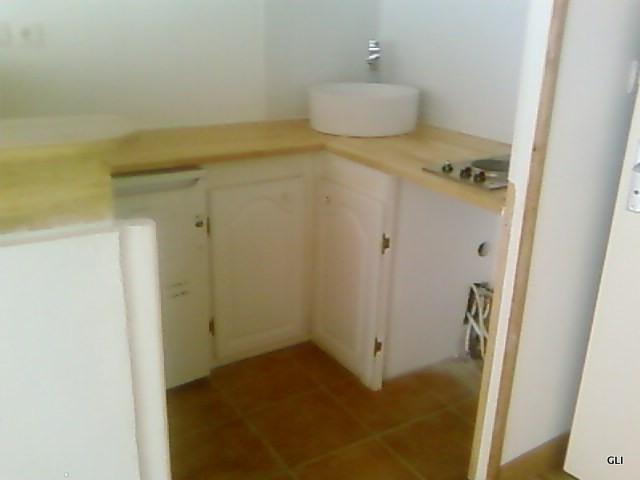 Rental apartment Lyon 1er 486€ CC - Picture 7