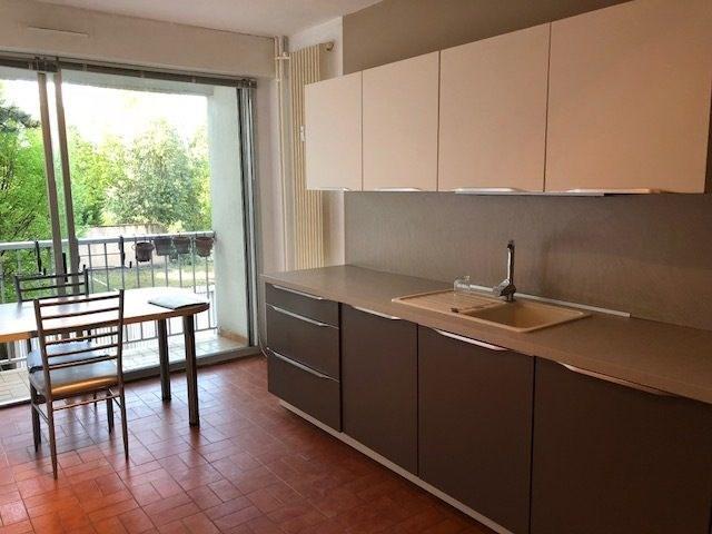 Vente appartement Strasbourg 298000€ - Photo 7