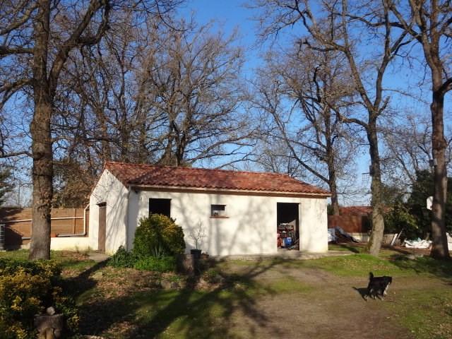 Sale house / villa Larra 269610€ - Picture 10