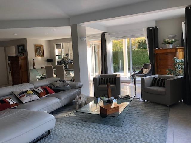 Deluxe sale house / villa Caen 599000€ - Picture 2