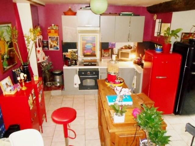 Vente maison / villa La ferte sous jouarre 160000€ - Photo 4