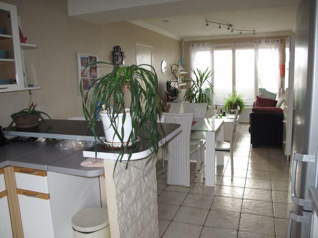 Venta  apartamento Saint-cyprien 105000€ - Fotografía 3