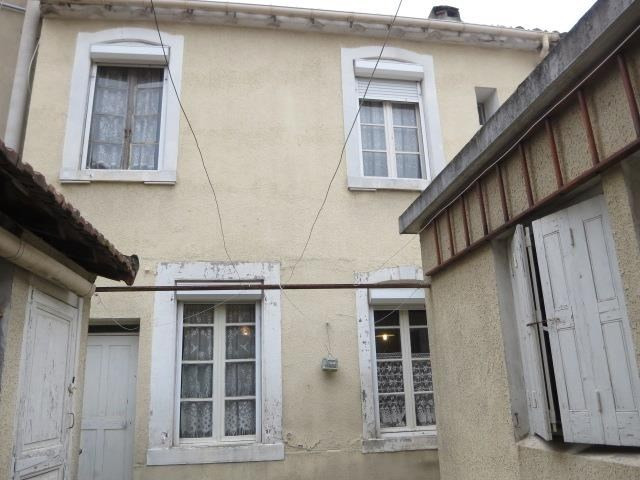 Vente maison / villa Carcassonne 129500€ - Photo 2