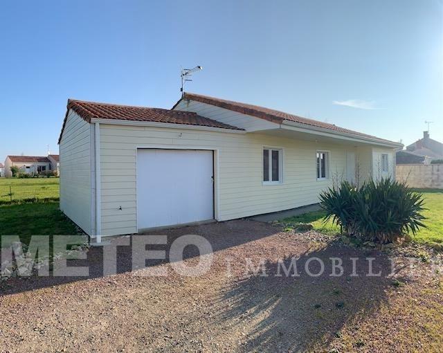 Vente maison / villa Angles 164975€ - Photo 2