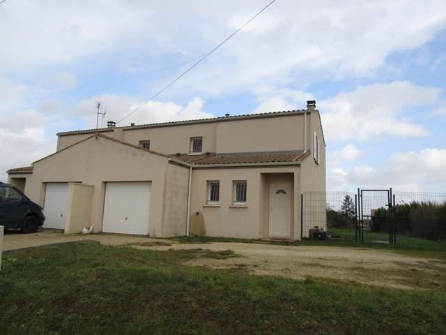 Sale house / villa La croix-comtesse 93900€ - Picture 3