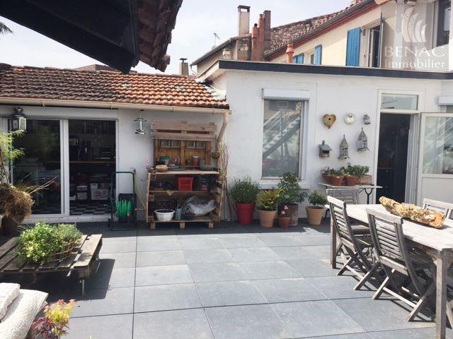 Revenda apartamento Albi 299000€ - Fotografia 1