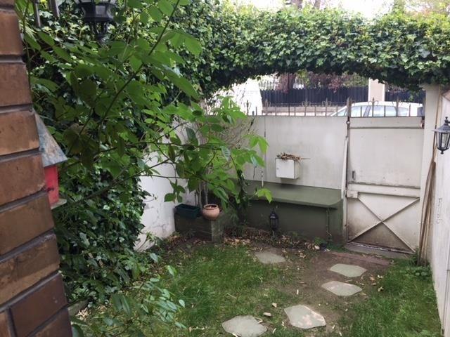 Vente maison / villa La varenne st hilaire 435000€ - Photo 1