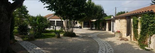 Vente de prestige maison / villa Poitiers 590000€ - Photo 2