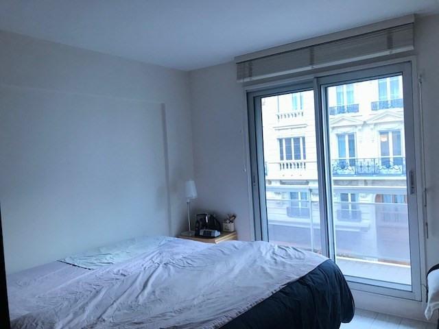Location appartement Paris 17ème 2600€ CC - Photo 8
