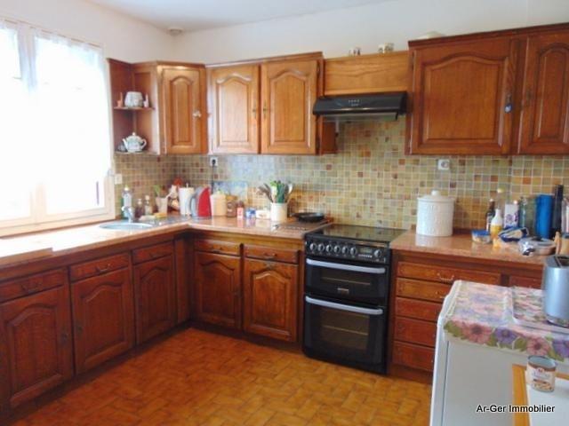 Sale house / villa Corlay 123050€ - Picture 4