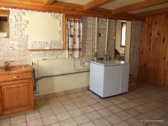 Sale house / villa Plougasnou 139100€ - Picture 5