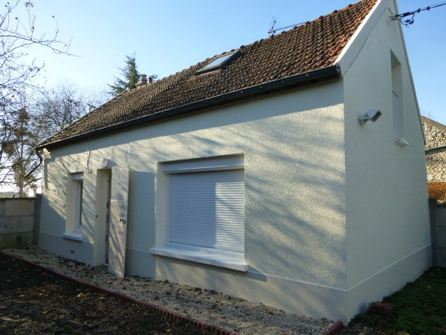 Location maison / villa Perdreauville 690€ CC - Photo 2