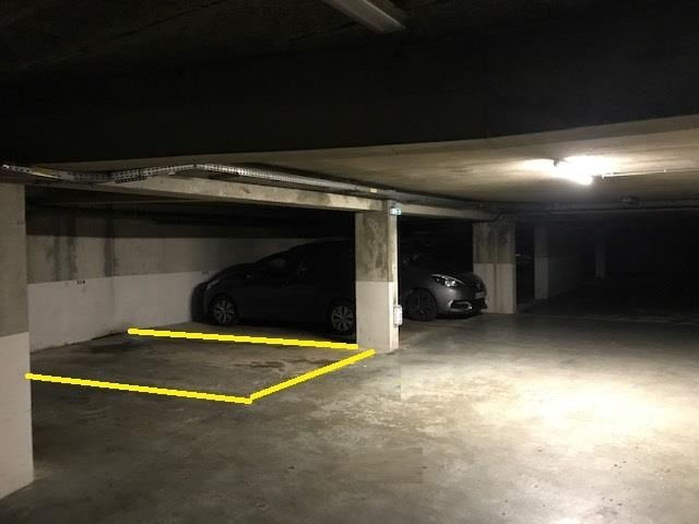 Sale parking spaces Bordeaux 41 000€ - Picture 4