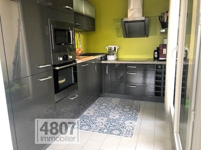 Vente appartement Contamine sur arve 224 000€ - Photo 2