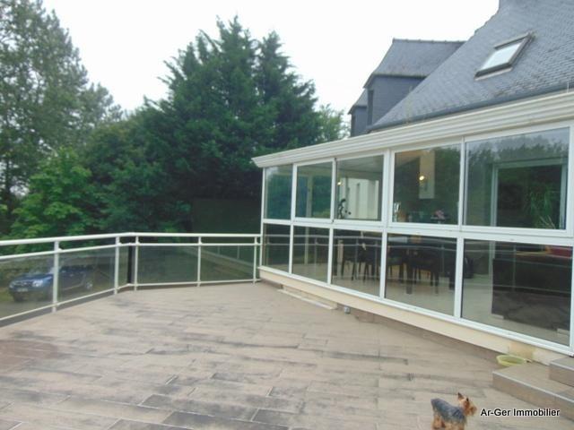 Sale house / villa Plouagat 353298€ - Picture 2