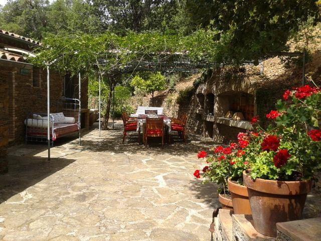 Deluxe sale house / villa La garde freinet 880000€ - Picture 16