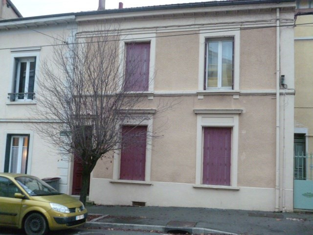 Location appartement Tarare 410€ CC - Photo 5