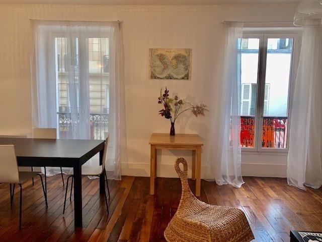 出租 公寓 Paris 18ème 1200€ CC - 照片 7