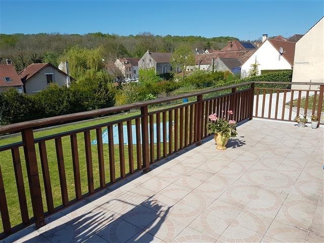 Sale house / villa La ferte sous jouarre 299000€ - Picture 5