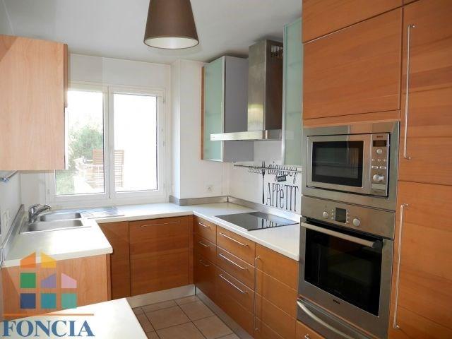Vente appartement Suresnes 595000€ - Photo 3