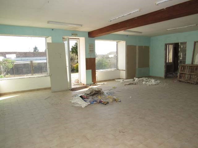 Sale house / villa Aulnay 33 000€ - Picture 4
