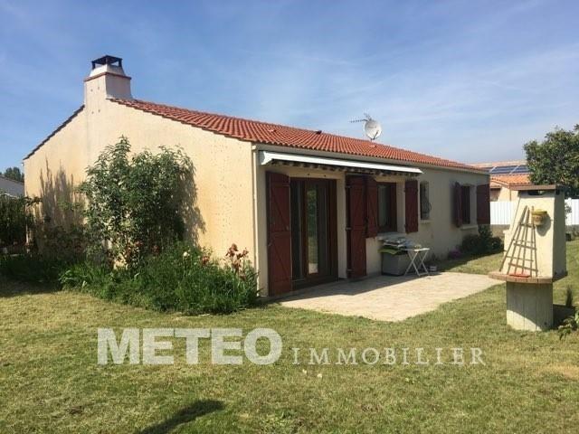Vente maison / villa Les sables d'olonne 359600€ - Photo 6