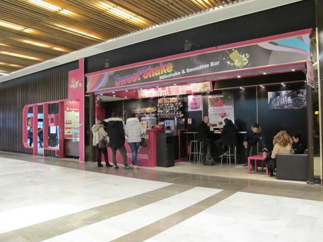 Cessione di contratto di affitto negozzio Rosny-sous-bois 250000€ - Fotografia 1