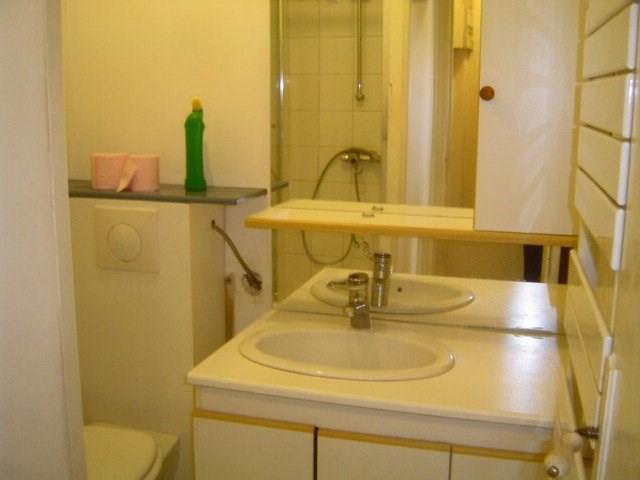 Sale apartment Bondy 110000€ - Picture 6
