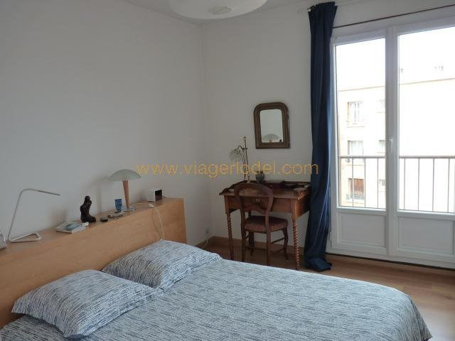 Viager appartement Aix-en-provence 76 500€ - Photo 6