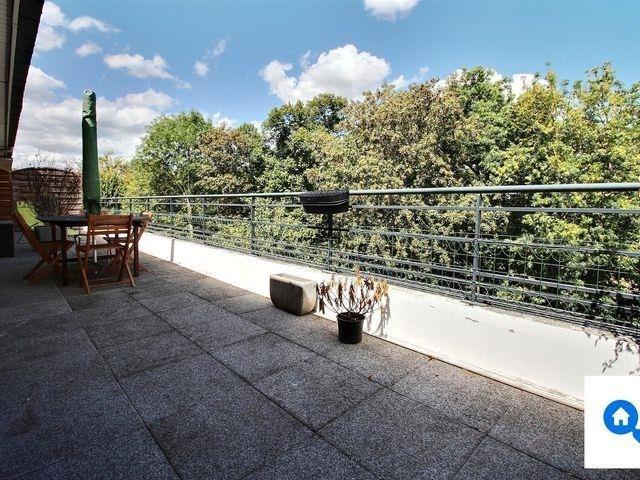 Sale apartment Morsang sur orge 314000€ - Picture 9